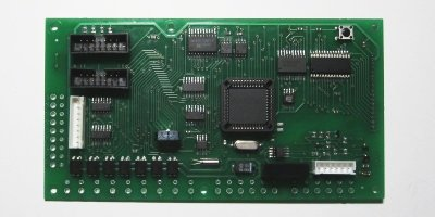 Контроллер 5.130.027