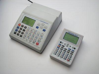 """Микрокалькулятор """"Электроника"""