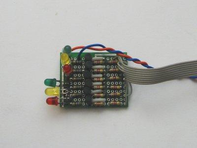 электрическая схема зил 5301 бычок